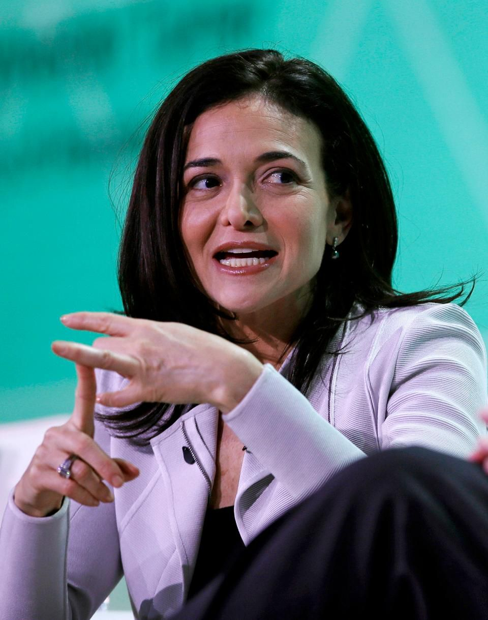 Resource Box Header When Your Brand Goes Off Course: What Executives Can Learn from Sheryl Sandberg