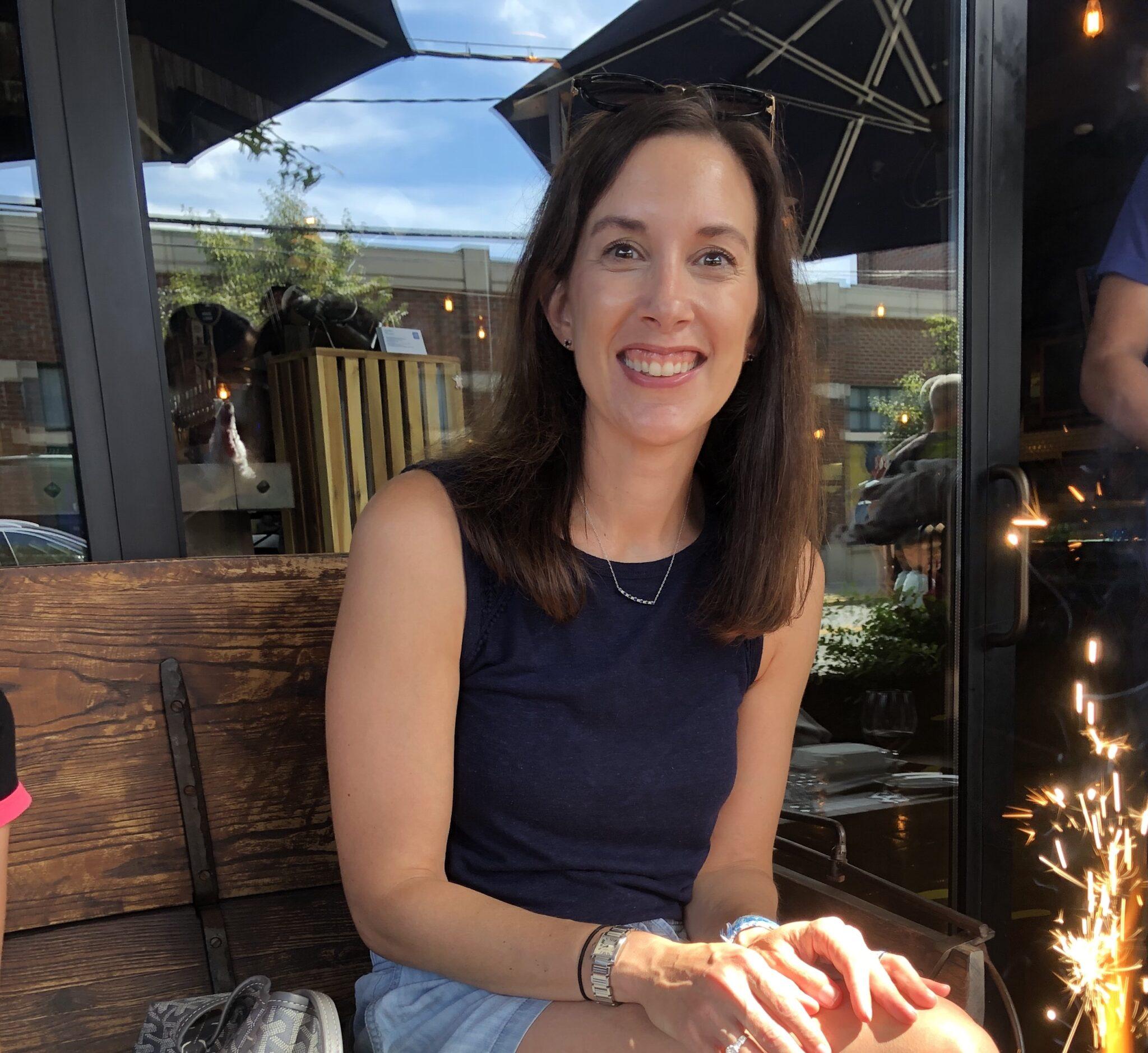 Resource Box Header Team Spotlight: Holly Blum, Content Strategist